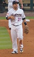 José Carlos Altuve Astros