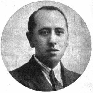 José María Gil-Robles