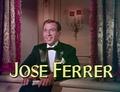 """Jose Ferrer in Deep In My Heart """"Deep In My Heart"""" (1954).png"""