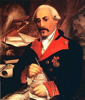 José Cadalso - José Cadalso