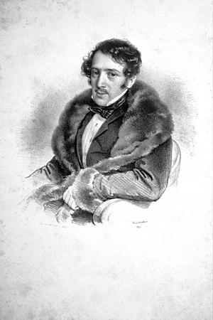Dessauer, Josef (1798-1876)