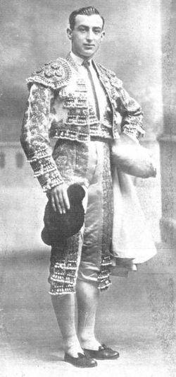 Joselito, Torero.JPG
