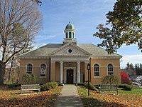 Joshua Hyde Library, Sturbridge MA.jpg