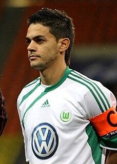 Josué Anunciado de Oliveira Brazilian footballer