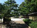 Jotenji-dori Street near Tsuyomon Gate of Jotenji Temple.jpg