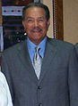 Juan Marichal at Smokey Joe Williams Scholarship Banquet.jpg
