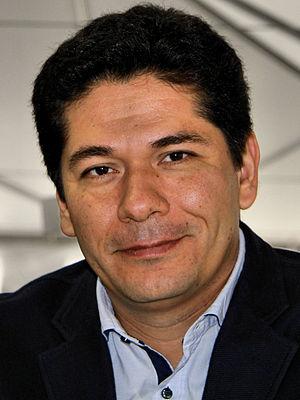 affiche Juan Pablo Villalobos