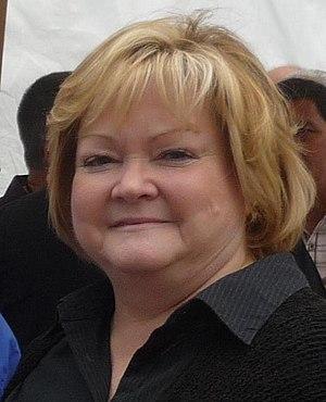 Judy Shepard - Shepard in June 2009