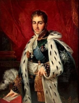 Jules de Polignac - Image: Jules Armande de Polignac