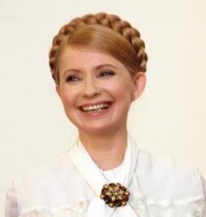 Kiev local election, 2008 - Image: Julia Tymoshenko 2008