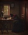 Julius Exner - Et telegram - KMS1482 - Statens Museum for Kunst.jpg
