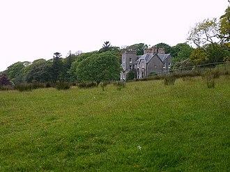 Ardfin Estate - Jura House