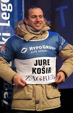 Jure Košir Zagreb 2009.jpg