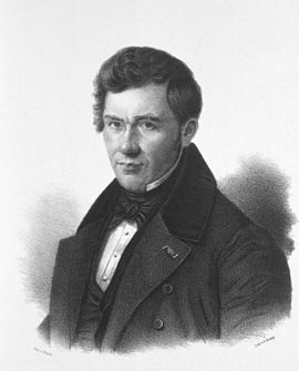 Justus F. C. Hecker