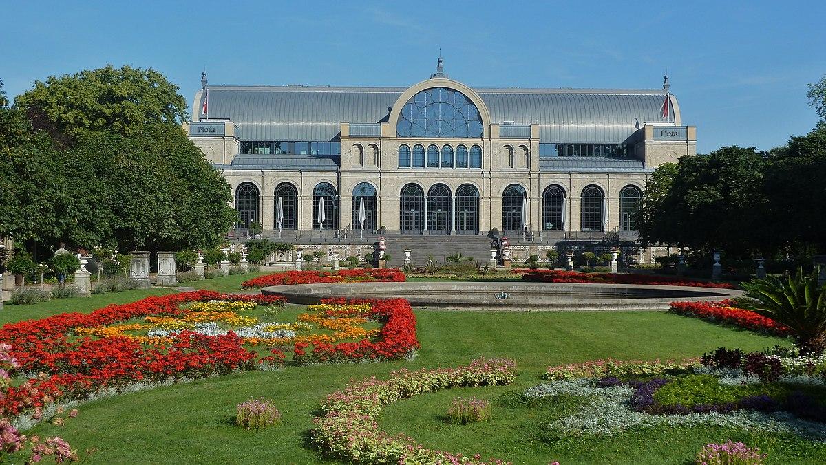 Flora (Köln) – Wikipedia