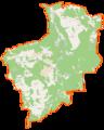Kępice (gmina) location map.png