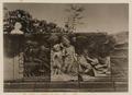 KITLV 40021 - Kassian Céphas - Reliefs on the terrace of the Shiva temple of Prambanan near Yogyakarta - 1889-1890.tif