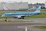 KLM Cityhopper, PH-EXA, Embraer ERJ-190STD (27860634793).jpg