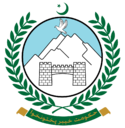 Coat of arms of Khyber Pakhtunkhwa.