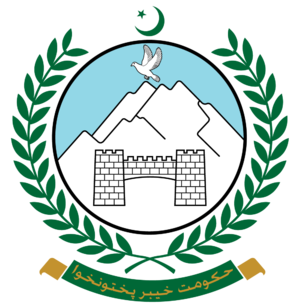 Government of Khyber Pakhtunkhwa