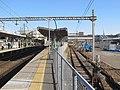 KT-Kuwana Station Platform.jpg