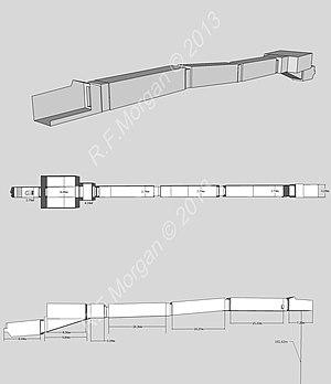 KV15 - Image: KV15 Seti II