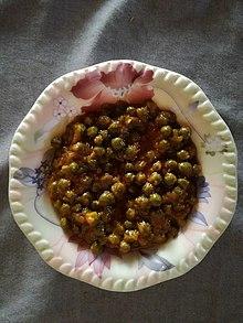 Кайран (или Доран) джи Бхааджи