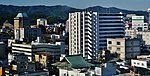 Kakegawa Blick vom Dormy Inn 2.jpg