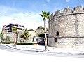 Kalaja në qytetin e Durrësit 321.jpg