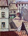 Kalle Løchen - Hustak (1885).jpg