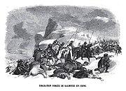 Kalmyk exodus (Geoffroy, 1845)