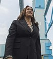 Kamala Harris tours the Port of Los Angeles on May 31 38016235676 9f3e600bdc h (cropped).jpg