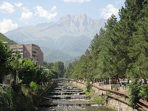 Kapan, Siunik, Armenia