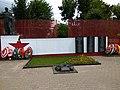 Kapyl' WWII memorial 1.jpg