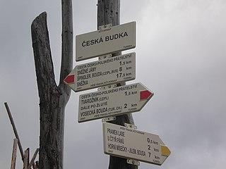 Polish–Czech Friendship Trail