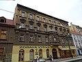 Karlín, Sokolovská 93.jpg
