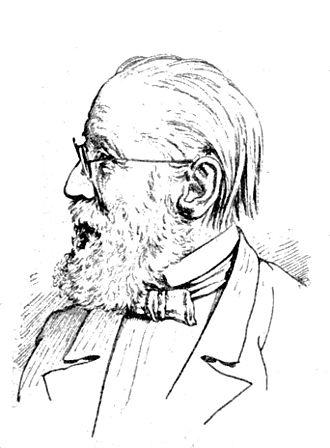 Karl Bötticher - Image: Karl Bötticher