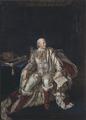 Karl XIII, 1748-1818, kung av Sverige och Norge (Per Krafft d.y.) - Nationalmuseum - 39704.tif