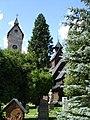 Karpacz, Dolnośląskie , Poland - Wang Church - panoramio - MARELBU (1).jpg