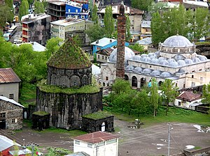 Cathedral of Kars
