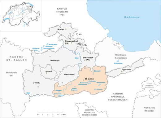 St Gallen Wikiwand