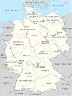 Steigerwald Nature Park