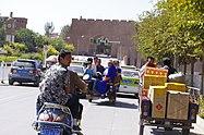 Kashgar everyday life Kashgar old city IGP4070.jpg