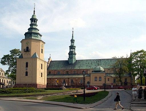Katedra Kielce 01 ssj 20060513