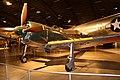 Kawanishi N1K2-Ja George Shiden Kai FrontL Airpower NMUSAF 25Sep09 (14413228459).jpg