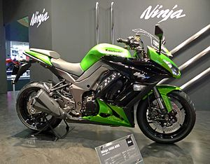 Kawasaki Motorcycle Oem Parts Canada