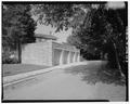 Keasbey and Mattison Company, Garages, Alley off Renfrew Street, Ambler, Montgomery County, PA HABS PA,46-AMB,10AA-3.tif