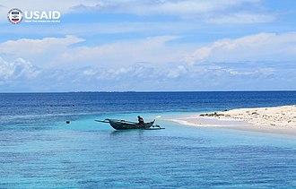 North Maluku - Image: Keindahan Alam Pulau Morotai (27510097198)