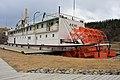 Keno River Boat - Dawson City, Yukon Territory (12449093574).jpg