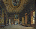 Kensington Palace, Queen Caroline's Drawing Room, by Charles Wild, 1816 - royal coll 922151 313712 ORI 2.jpg